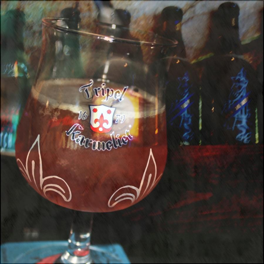 Belgian Brew